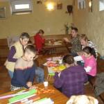 Klub TC dla dzieci z rodzin zagrożonych wykluczeniem społecznym